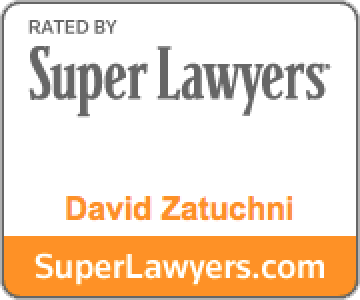 Super Lawyer rating